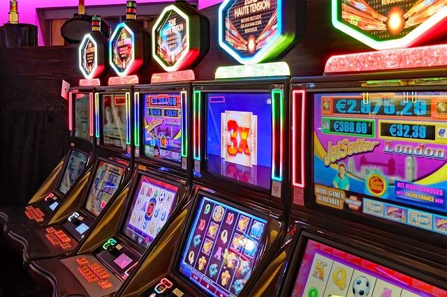 l auberge casino Slot